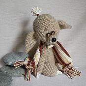 Куклы и игрушки ручной работы. Ярмарка Мастеров - ручная работа Чупакабра. Handmade.
