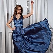 Одежда ручной работы. Ярмарка Мастеров - ручная работа платье Табелла. Handmade.