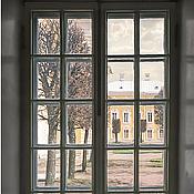 Картины и панно handmade. Livemaster - original item Photo picture window for the interior of the living room Peterhof Poster on the wall. Handmade.