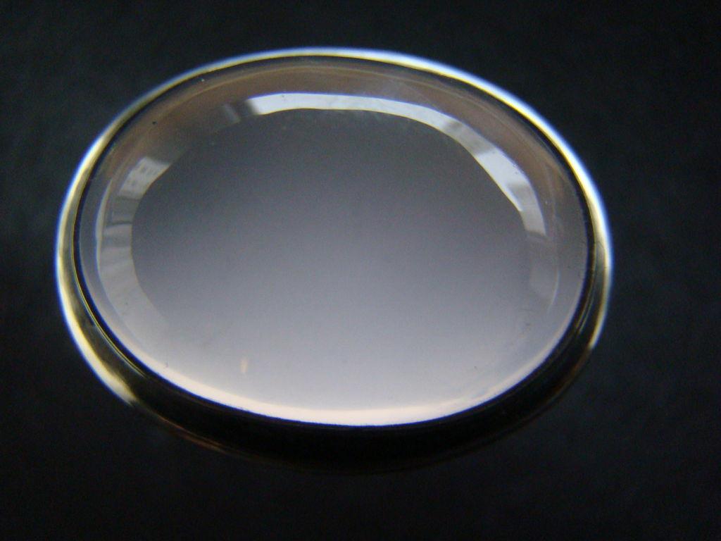 Кольцо с розовым кварцем, Кольца, Москва, Фото №1