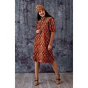 Одежда handmade. Livemaster - original item Dress VR-1530. Handmade.