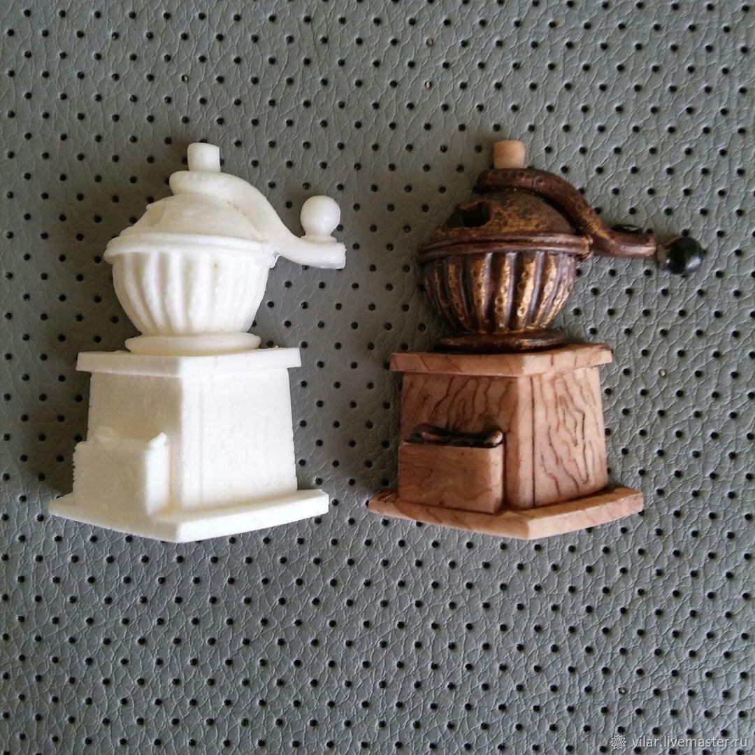 Кофемолка миниатюрная, Материалы, Балашиха, Фото №1