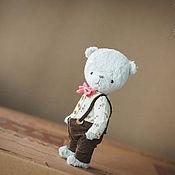 Куклы и игрушки ручной работы. Ярмарка Мастеров - ручная работа Тедди Айвен. Handmade.