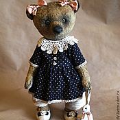 Куклы и игрушки ручной работы. Ярмарка Мастеров - ручная работа Девочка. Handmade.