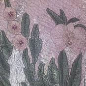 Сумки и аксессуары ручной работы. Ярмарка Мастеров - ручная работа Сумка орхидеи. Handmade.