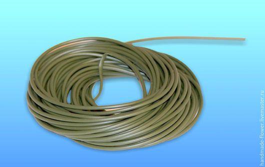 Полые трубочки из мягкого пластика,  для стволов диаметр: 2,3,4,5 мм. Стоимость за 1 метр -50 рублей. Производство Япония