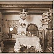 Куклы и игрушки ручной работы. Ярмарка Мастеров - ручная работа Дом для мышек и курочки Ко-Ко.. Handmade.