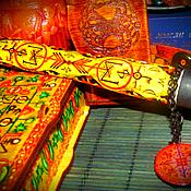 Amulet handmade. Livemaster - original item Vedic