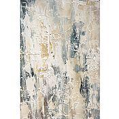 Картины и панно handmade. Livemaster - original item Interior painting with acrylic Eyes Abstract. Handmade.