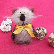 """Куклы и игрушки ручной работы. Ярмарка Мастеров - ручная работа Кот """"Добряк"""". Handmade."""