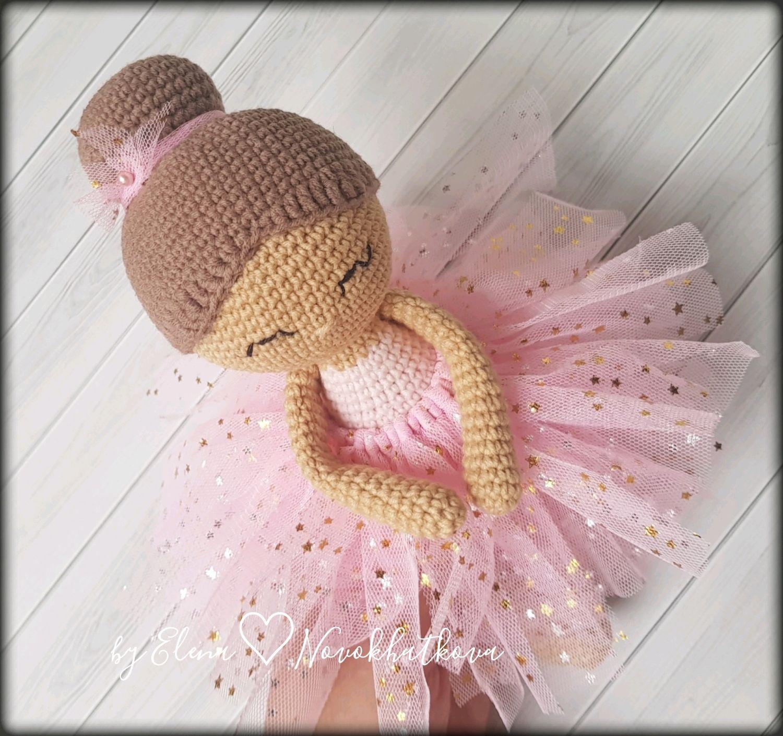 Куколка ручной работы, Мягкие игрушки, Сосновый Бор,  Фото №1