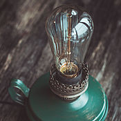 Потолочные и подвесные светильники ручной работы. Ярмарка Мастеров - ручная работа Светильник Лофт. Handmade.