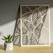 Витражи ручной работы. Ярмарка Мастеров - ручная работа Витражи: настенные, деоративные панно. Handmade.