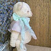 Мишки Тедди ручной работы. Ярмарка Мастеров - ручная работа Тедди Мишка Тедди Малыш. Handmade.