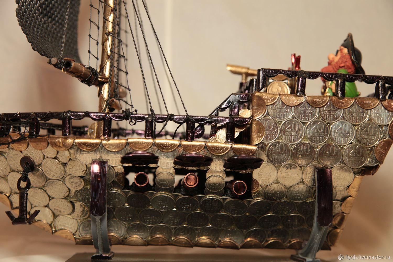 материала сайта макеты пиратских кораблей фото школа заботится