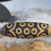 Материалы для творчества handmade. Livemaster - original item JI 21 eyes old bead - fulfill any desire. Handmade.