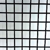 Материалы для творчества ручной работы. Ярмарка Мастеров - ручная работа ткань хлопок стрейч  белый  клетка С023. Handmade.
