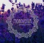 MOROZOVA accessoires - Ярмарка Мастеров - ручная работа, handmade