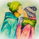 Любовь Подгородецкая - Ярмарка Мастеров - ручная работа, handmade