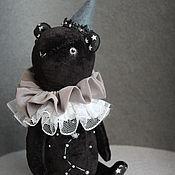 Куклы и игрушки handmade. Livemaster - original item The little dipper.... Handmade.