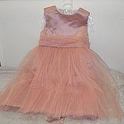 Работы для детей, handmade. Livemaster - original item dress baby. Handmade.