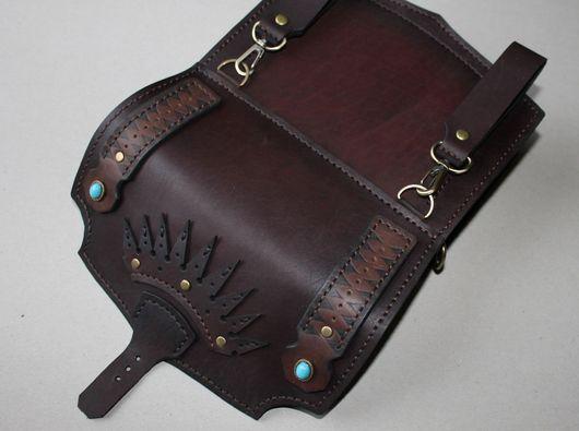 Женские сумки ручной работы. Ярмарка Мастеров - ручная работа. Купить Две сумочки-трансформеры маленькие. Handmade. Сумка