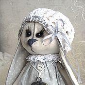 Куклы и игрушки ручной работы. Ярмарка Мастеров - ручная работа Заюшка  Леся. Handmade.
