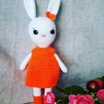 Мягкие игрушки - Ярмарка Мастеров - ручная работа, handmade