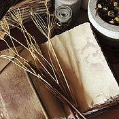 Субкультуры ручной работы. Ярмарка Мастеров - ручная работа Книга существ.... Handmade.