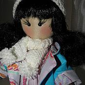 """Куклы и игрушки ручной работы. Ярмарка Мастеров - ручная работа Интерьерная кукла """"Глория"""". Handmade."""