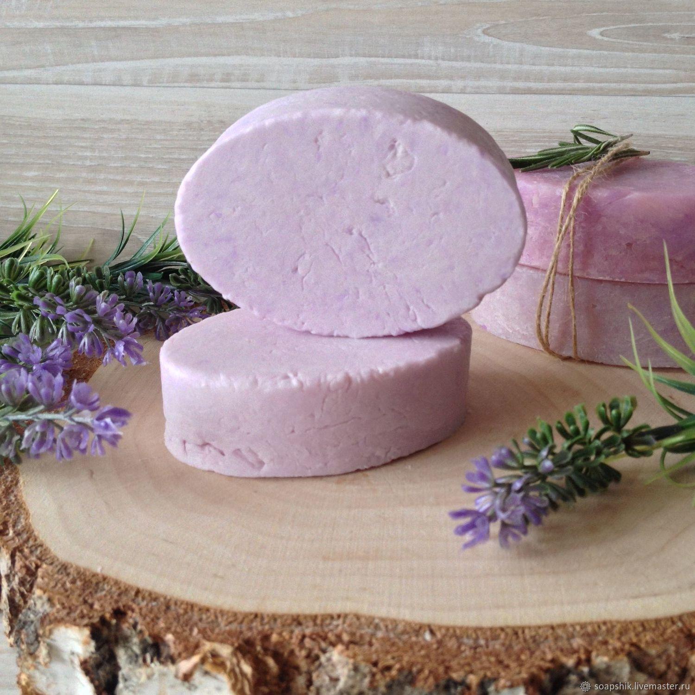 лавандовое мыло своими руками рецепт с фото двух помещений