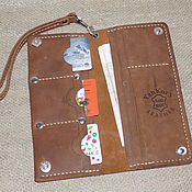 Сумки и аксессуары handmade. Livemaster - original item Purse travel. Handmade.