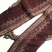Материалы для творчества handmade. Livemaster - original item Antique lace No. №841. Handmade.