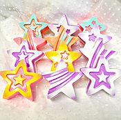 """Косметика ручной работы. Ярмарка Мастеров - ручная работа Мыло  """"Звезда"""". Handmade."""