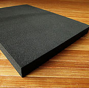 Материалы для творчества handmade. Livemaster - original item Semi-soft carpet (pad) for flower making. Handmade.