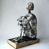 Куклы и игрушки ручной работы. Ярмарка Мастеров - ручная работа Skin City. Handmade.