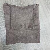 Одежда ручной работы. Ярмарка Мастеров - ручная работа Водолазка кашемировая. Handmade.