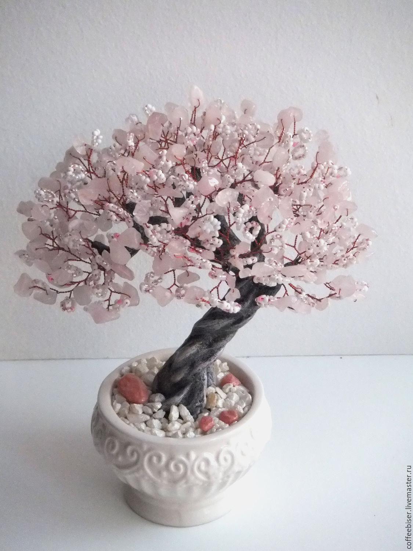 Дерево сакура своими руками фото 725