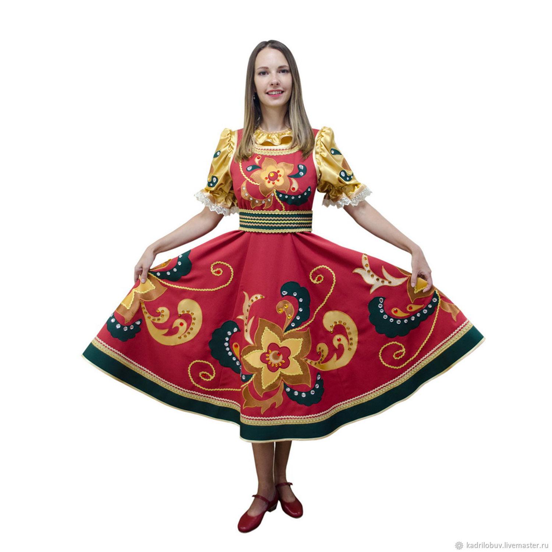 мере костюмы для русских народных танцев фото прокормить этих