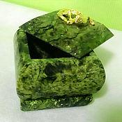 Фен-шуй и эзотерика handmade. Livemaster - original item Box of coil. Handmade.