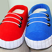 Одежда handmade. Livemaster - original item Footwear for animators (in assortment). Accessories to suits. Handmade.