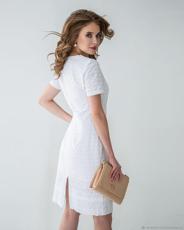 Платья Из Шитья В Магазинах