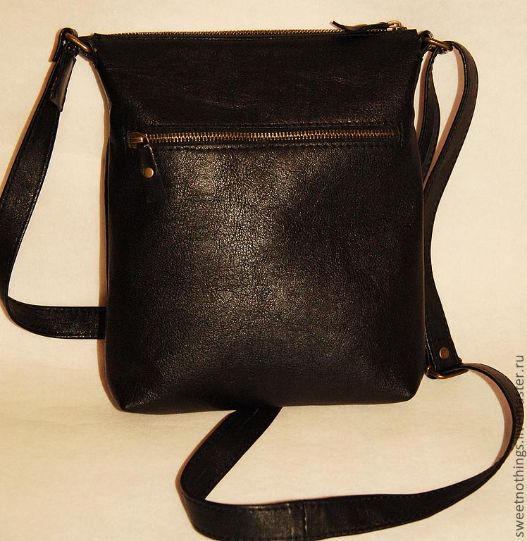 Небольшая мужская сумка, Сумки, Коимбра, Фото №1