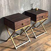 Для дома и интерьера handmade. Livemaster - original item Sahara Cabinet.. Handmade.