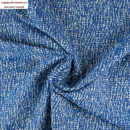Шитье ручной работы. Ярмарка Мастеров - ручная работа. Купить Итальянская ткань №26, хлопок. Handmade. Ткань, ткань для рукоделия