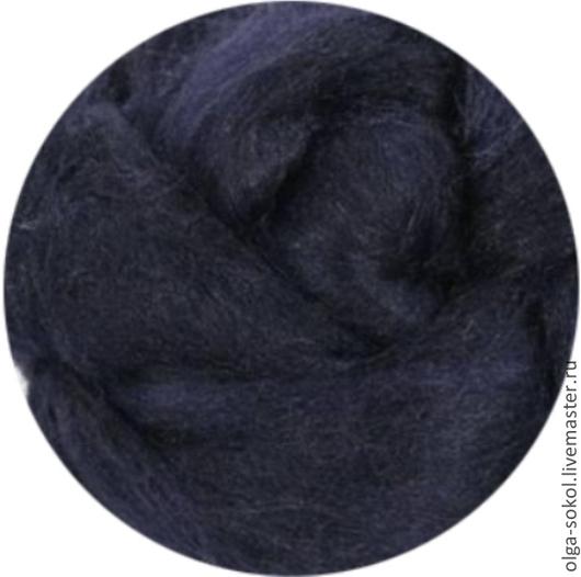 Шелковые волокна Тусса (Tussah) - туарег