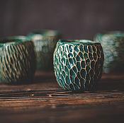 Посуда ручной работы. Ярмарка Мастеров - ручная работа Про море и морской берег. Handmade.