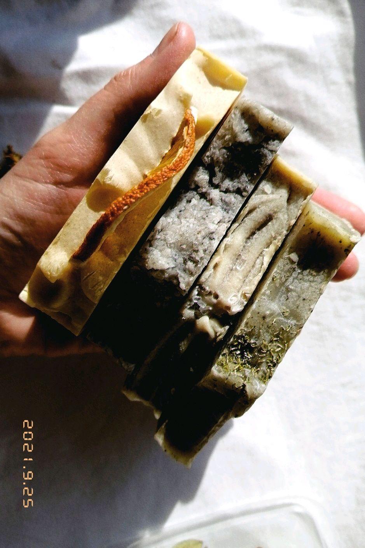 Бомбический подарок себе или другу, набор натурального мыла с Урала, Мыло, Екатеринбург,  Фото №1