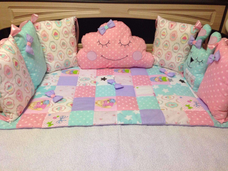 Детское одеяло своими руками. Как сшить детское одеяло для 98