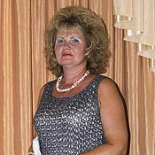 """Одежда ручной работы. Ярмарка Мастеров - ручная работа Вязаное платье """"Женственная элегантность"""". Handmade."""